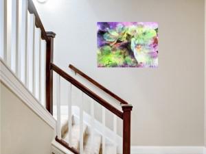 My Art in Room Settings