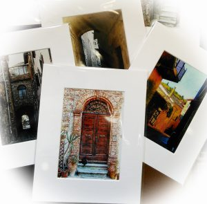 Examples of Available Prints